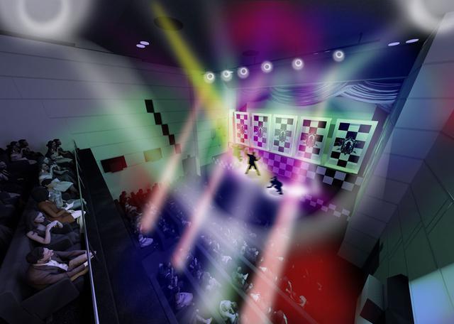 画像3: 池袋に新たなスポットが誕生。講談社が本格的にライブ事業に参入し、さまざまなコンテンツを体感できるエンターテインメントビル「Mixalive TOKYO」、2020年3月19オープン
