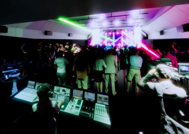 画像2: 池袋に新たなスポットが誕生。講談社が本格的にライブ事業に参入し、さまざまなコンテンツを体感できるエンターテインメントビル「Mixalive TOKYO」、2020年3月19オープン