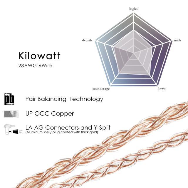 画像: Kilowatt|Luminox Audio|株式会社aiuto PCパーツ・周辺機器 総合代理店