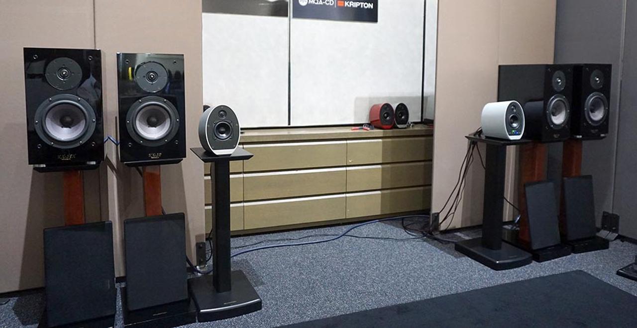 画像: HiViベストバイの定番スピーカーが、4年ぶりにモデルチェンジ。ニューモデル「KX-5PX」はピアニッシモと音場感情報の再現性を改善。3種類のスピーカーケーブルも同時発表 - Stereo Sound ONLINE
