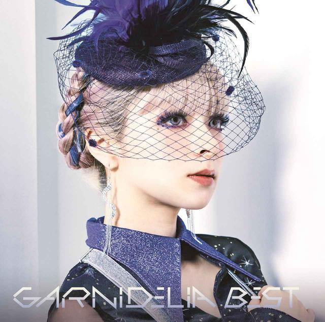 画像: GARNiDELiA BEST / GARNiDELiA