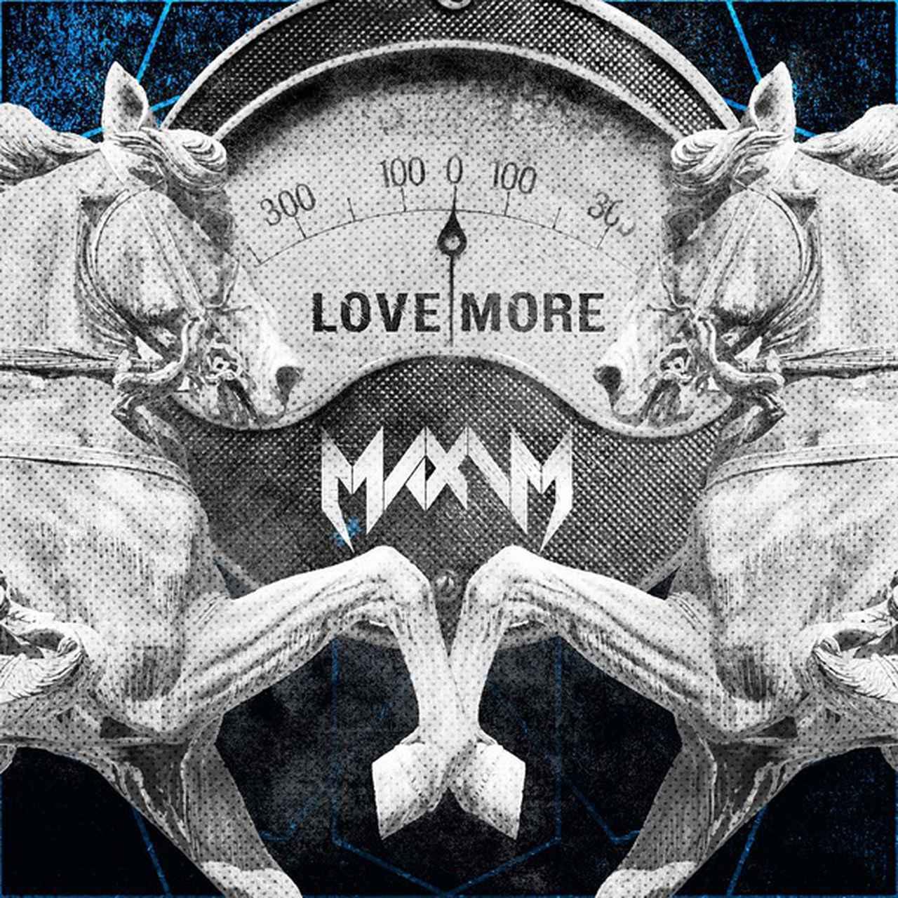 画像: LOVE MORE / Maxim