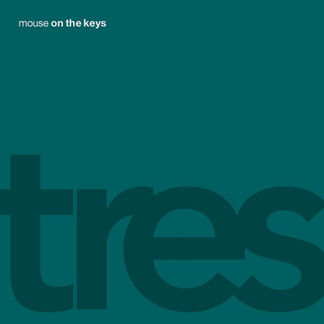 画像: tres / mouse on the keys