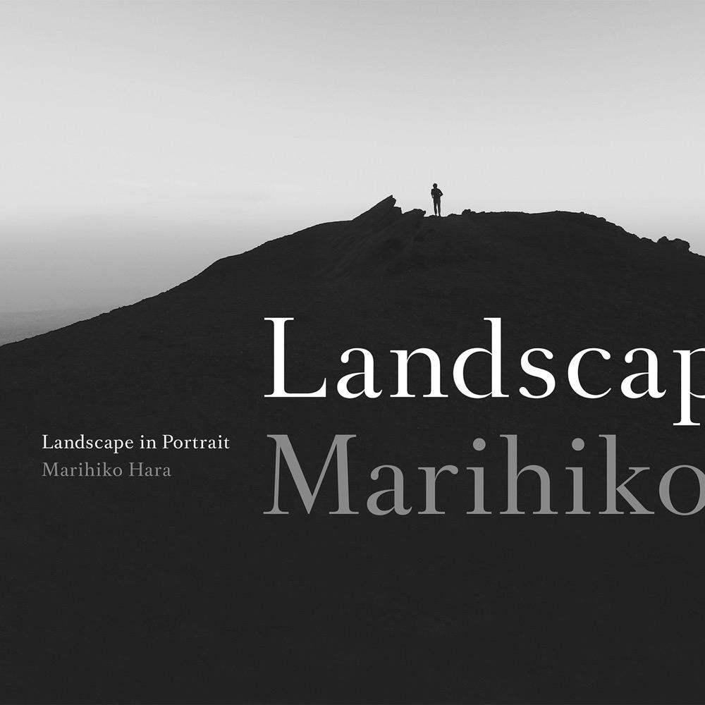 画像: Landscape in Portrait / 原 摩利彦