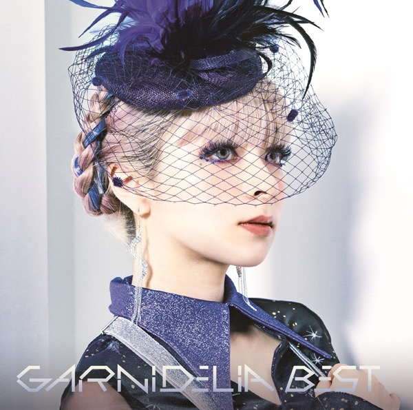 画像: GARNiDELiA BEST/GARNiDELiA