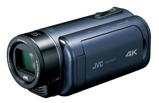 画像1: 第4位:JVC GZ-RY980