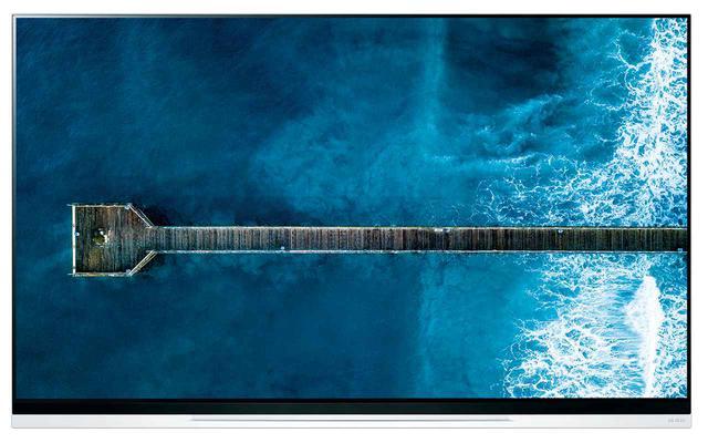 画像1: 第5位:LG OLED 65E9PJA