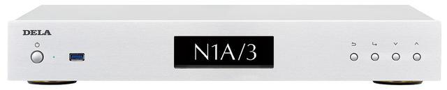 画像1: 第5位:デラ N1A/3-S20