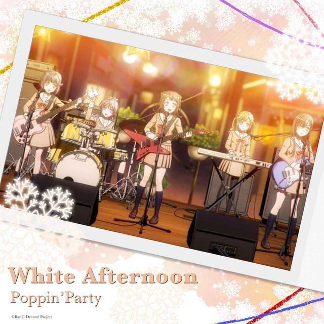 画像: White Afternoon / Poppin'Party
