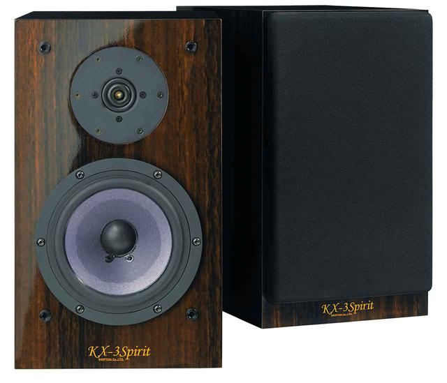 画像1: 第2位:クリプトン KX-3Spirit