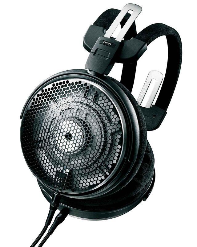 画像: 第4位:オーディオテクニカ ATH-ADX5000