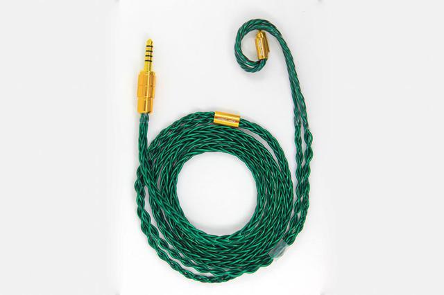 画像: 「Emerald MK II 8-Wire」