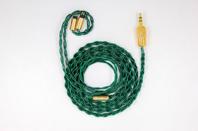 画像: 「Emerald MK II」