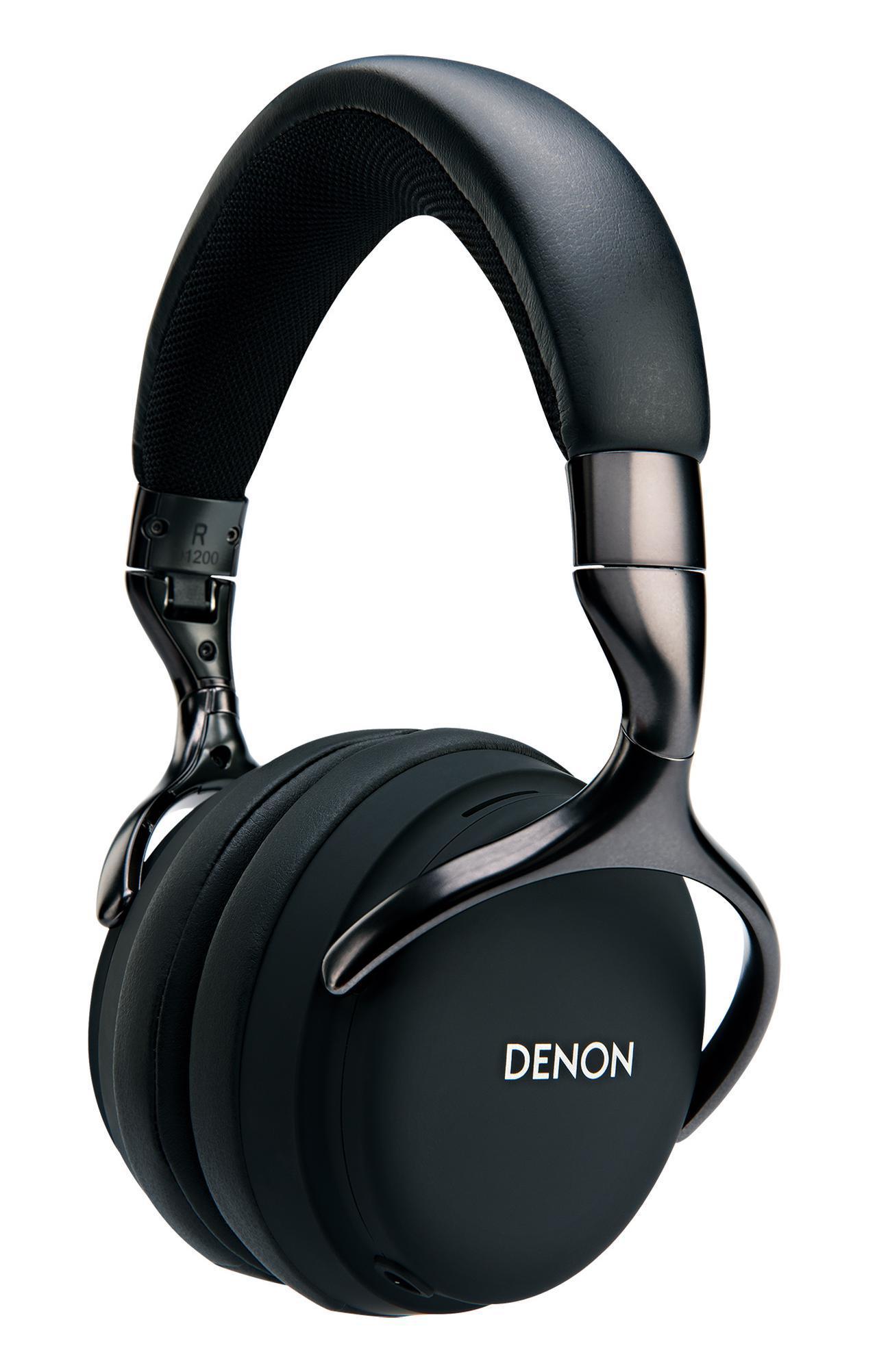 画像: 第4位:デノン AH-D1200