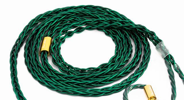 画像: 【【Beat Audio】イヤホンケーブル「Emerald MKII」「Emerald MKII 8-Wire」、メーカー10周年記念モデル「Emerald MKII 8-Wire LC」発売開始のお知らせ
