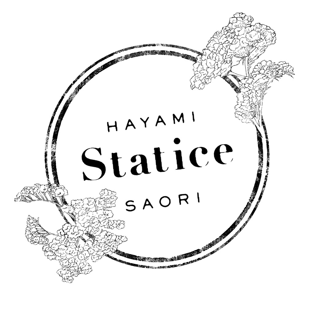 画像: Statice / 早見沙織