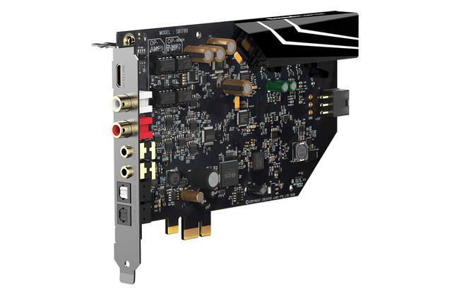 画像: クリエイティブメディア、PCI-Eサウンドカード&DACのフラッグシップ「Sound Blaster AE-9」の限定版となる再生専用モデル「Sound Blaster AE-9 Playback Edition」を12月下旬に発売