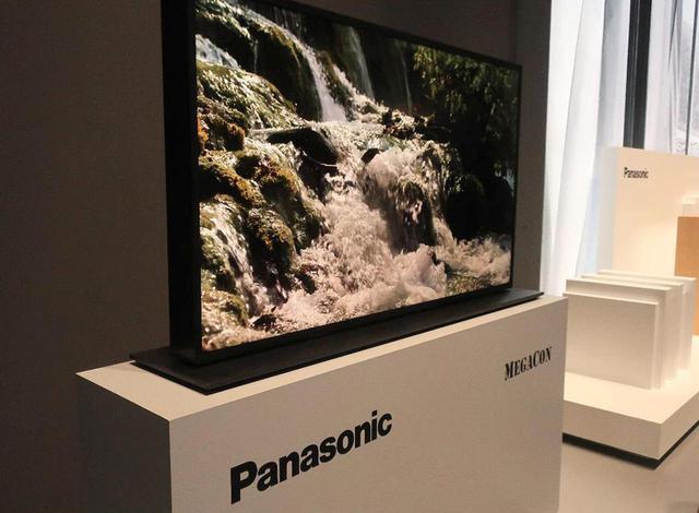 画像: パナソニックの有機ELテレビがヨーロッパで人気。その秘密をビジネスユニット長の豊嶋氏に聞いた:麻倉怜士のいいもの研究所 レポート26 - Stereo Sound ONLINE