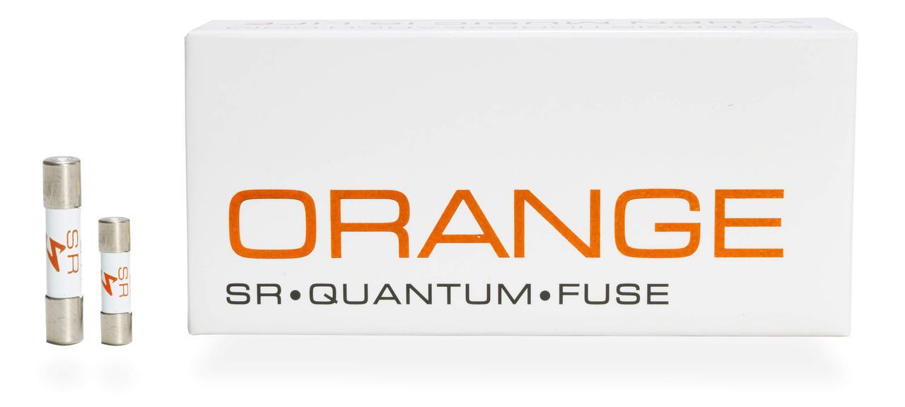 画像: オレンジクァンタムヒューズ (ORANGE Quantum Fuse)-Bright Tone Shop