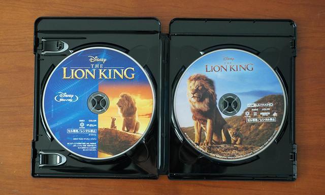 画像1: 動物CGはアンドロイドの谷を越えたか? 『ライオン・キング』のUHDブルーレイを見ながら、飼っている猫をしげしげ見直してしまった【シリーズ:4K深掘り14】