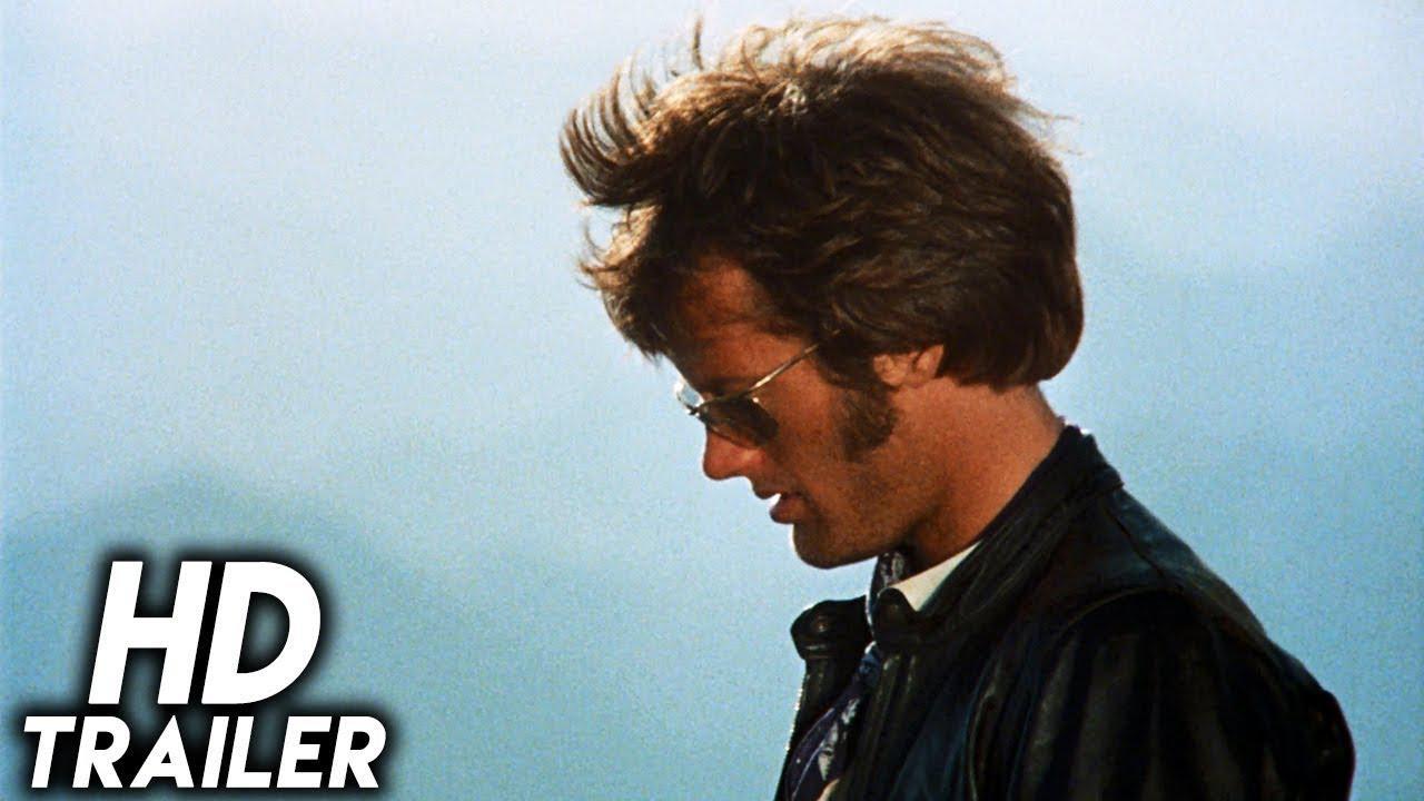 画像: Easy Rider (1969) ORIGINAL TRAILER [HD 1080p] www.youtube.com