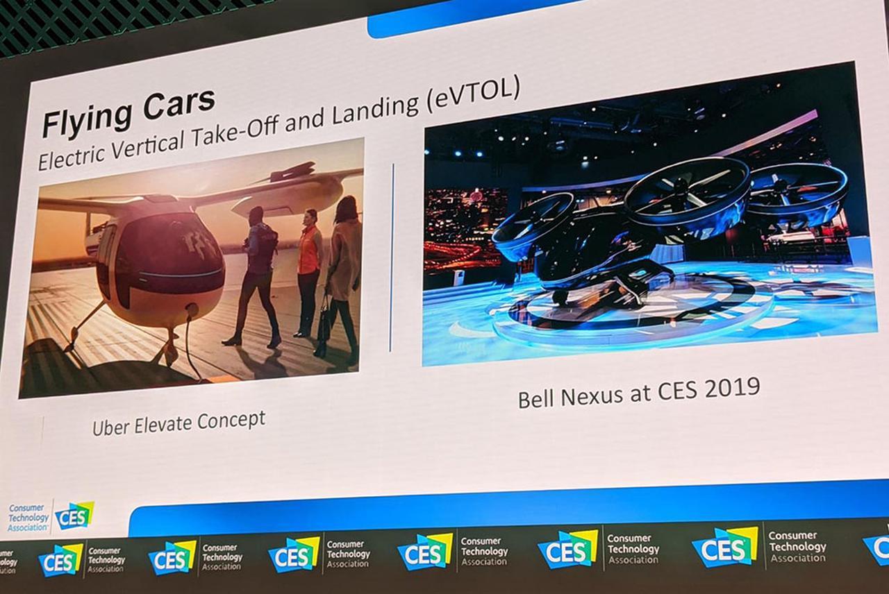 画像: 空飛ぶ自動車がいよいよ実現