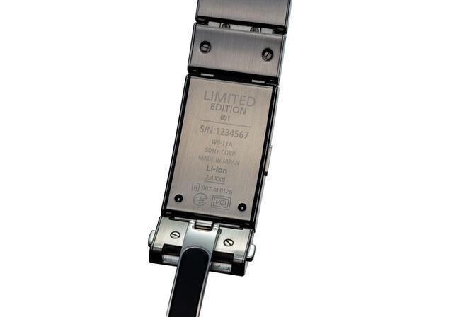 画像: 「SEIKO  BRIGHTZ | wena」のコラボモデルが1月25日に発売。シリーズ初の電波ソーラー時計を搭載し、市場想定価格は¥139,000前後