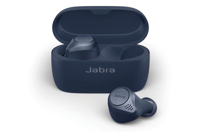 画像2: Jabra、アクティブ用途での機能を充実させた完全ワイヤレスイヤホン「Elite Active 75t」を発表。サウンドのパーソナライズ化、ボタン機能のカスタマイズも可
