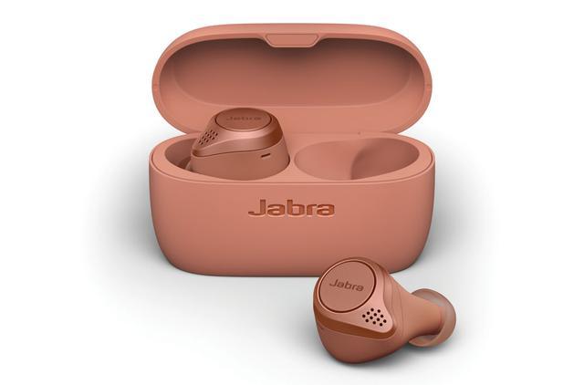 画像3: Jabra、アクティブ用途での機能を充実させた完全ワイヤレスイヤホン「Elite Active 75t」を発表。サウンドのパーソナライズ化、ボタン機能のカスタマイズも可