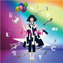 画像: Spectrum - ハイレゾ音源配信サイト【e-onkyo music】