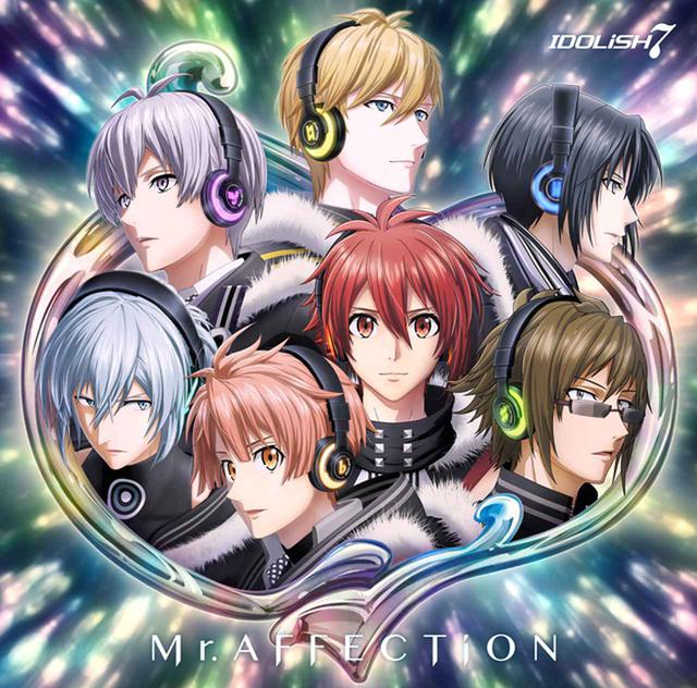 画像: Mr.AFFECTiON/IDOLiSH7