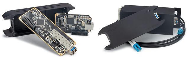 画像: アクシスがMSB Technology製「Pro USBアダプター」の取り扱いを開始。同社製DACとの組み合わせで、USBオーディオの再生品質をワンランクアップ