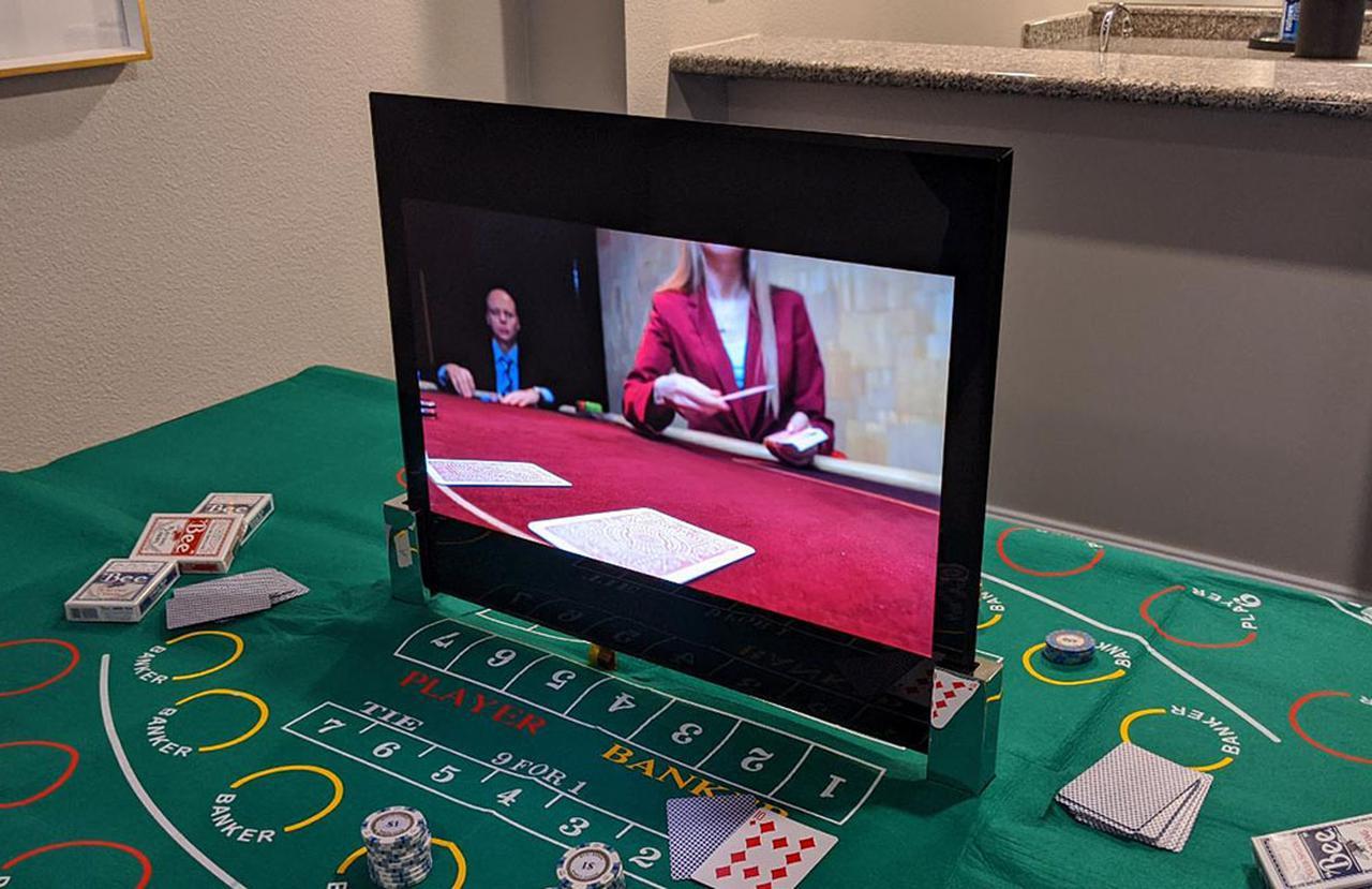 画像3: 【麻倉怜士のCES2020レポート06】JOLED、新型印刷・RGB有機ELパネルを発表。32型4K有機ELテレビに大いに期待
