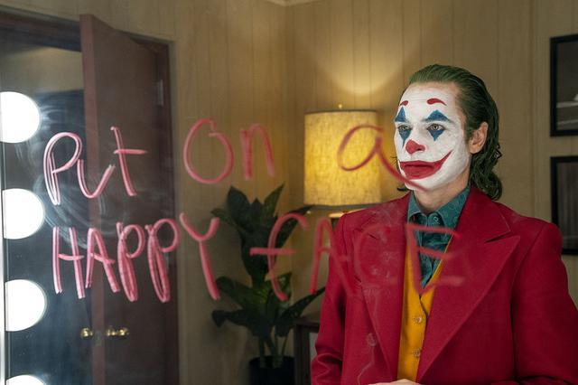 画像: 『ジョーカー』が2月7日からIMAXとドルビーシネマで再上映決定! アカデミー賞最多11部門ノミネートを記念して