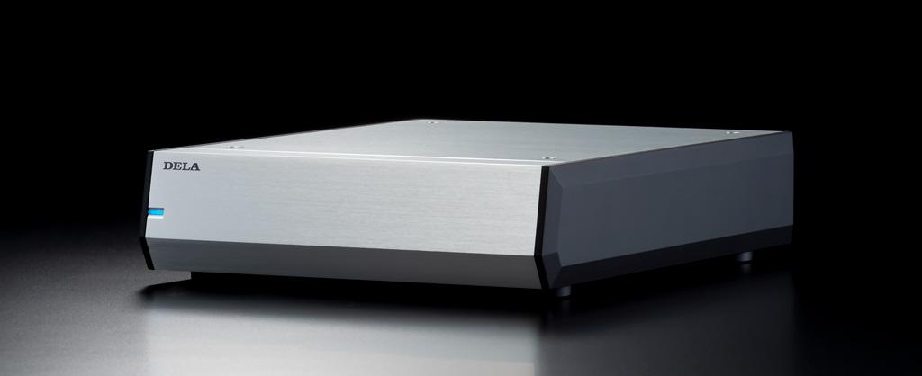 """画像6: """"躍動のDELA"""" N1シリーズの新世代機とオーディオ用スイッチングハブ登場"""