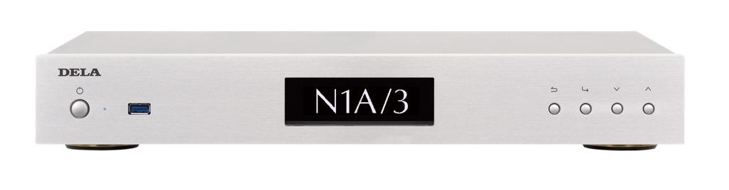 """画像5: """"躍動のDELA"""" N1シリーズの新世代機とオーディオ用スイッチングハブ登場"""