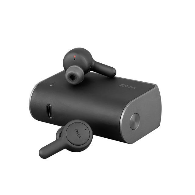 画像: TrueConnect | 完全ワイヤレスイヤホン - Bluetoothバージョン5 | RHA