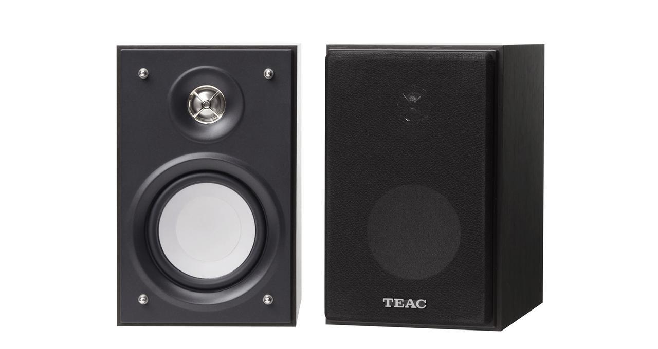 画像: LS-101   製品トップ   TEAC - オーディオ製品情報サイト