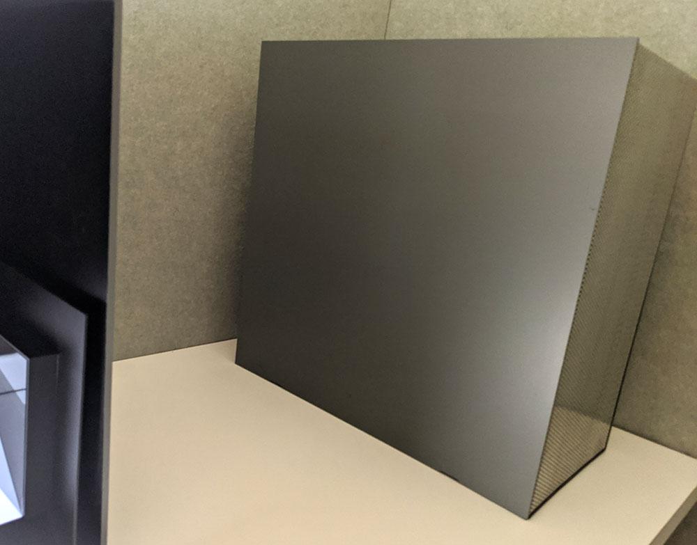 画像: リアルタイムレンダリングする超高速PC