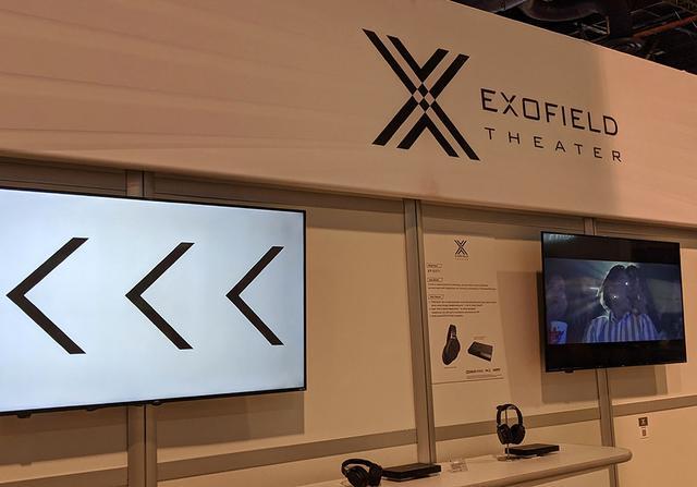 画像3: 【麻倉怜士のCES2020レポート10】JVCケンウッドの「EXOFIELD」が、遂にイマーシブに進化。バーチャルに拡がるチャンネルは7.1.4を採用