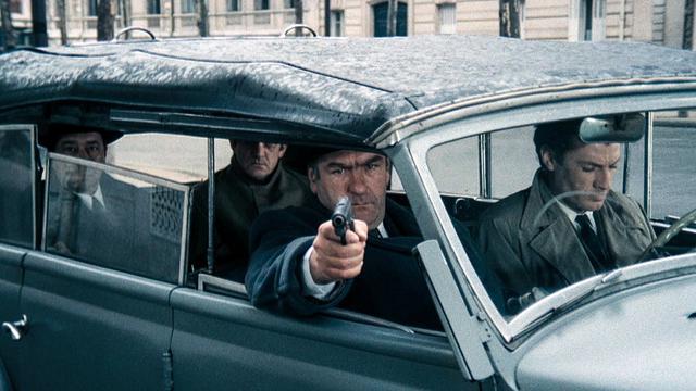 画像3: ジャン=ピエール・メルヴィル監督作『影の軍隊』【クライテリオンNEWリリース】