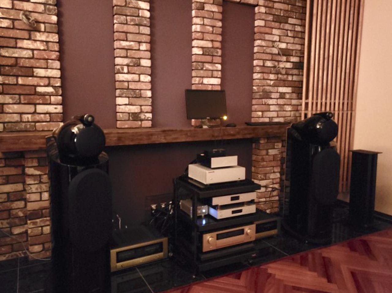 画像: アコースティックラボ 蔵前ショールーム。優れた響きと居心地のよさを両立させた空間だ www.acoustic-designsys.com
