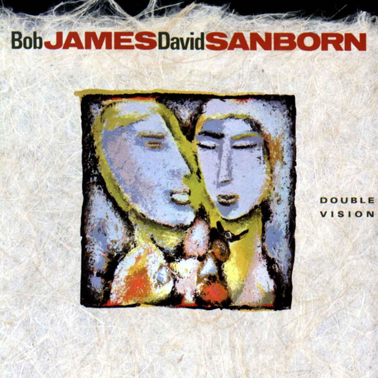 画像: Double Vision (2019 Remastered)/Bob James, David Sanborn