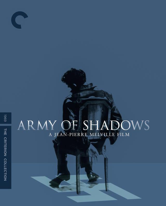 画像1: ジャン=ピエール・メルヴィル監督作『影の軍隊』【クライテリオンNEWリリース】