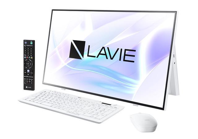 画像2: NECパーソナルコンピュータ、個人向けパソコンの春モデルを発表。注目はノートのフラッグシップ「LAVIE VEGA」シリーズ。HDR対応の4K有機ディスプレイを搭載する