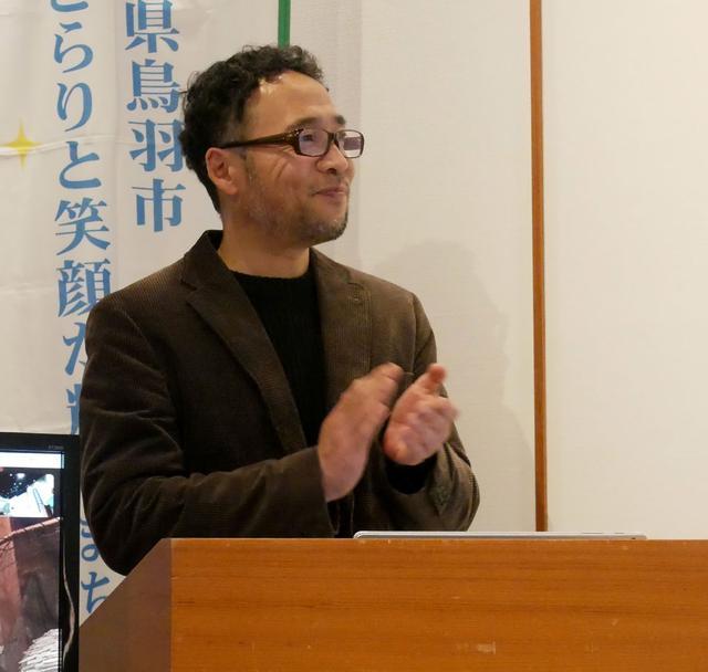 画像: 日本エイサー プロダクトマーケティングマネージメント部の谷氏