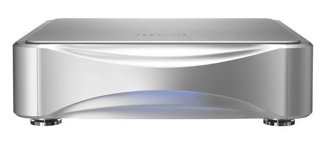 画像1: エソテリックのSACD/CDプレーヤー「Grandioso K1X」の音質をアップする、外部強化電源ユニット「Grandioso PS1」が2月1日に発売。「Grandioso K1」用バージョンアップサービスもあり