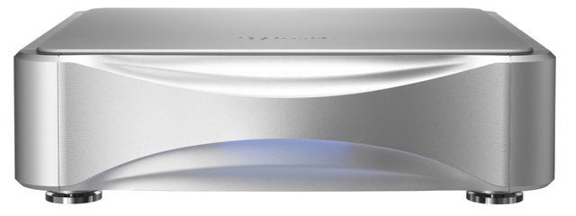 画像: Grandioso PS1 | 製品トップ | エソテリック:日本のハイエンドオーディオメーカー | ESOTERIC