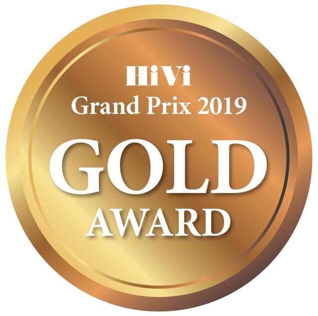 画像3: 第35回 HiViグランプリ2019 選考結果一覧【ゴールド、シルバー、ブロンズ アウォード】プロが選んだ最高のオーディオビジュアル製品
