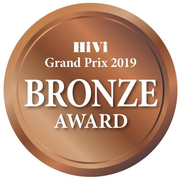 画像7: 第35回 HiViグランプリ2019 選考結果一覧【ゴールド、シルバー、ブロンズ アウォード】プロが選んだ最高のオーディオビジュアル製品